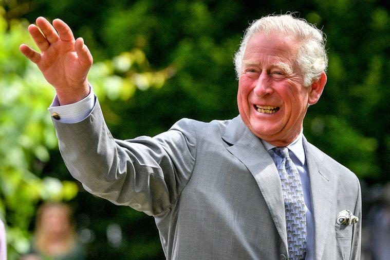 英國王儲查理王子。(路透)