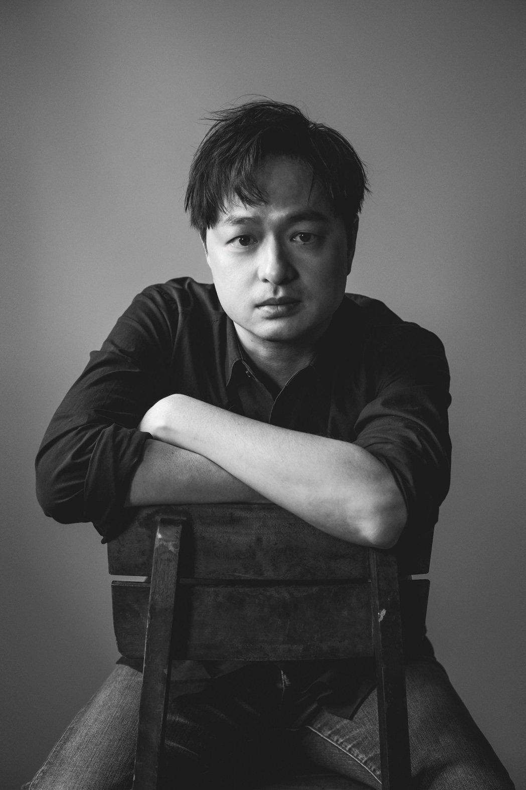 鄭有傑擔任台北電影獎頒獎人。圖/台北電影節提供