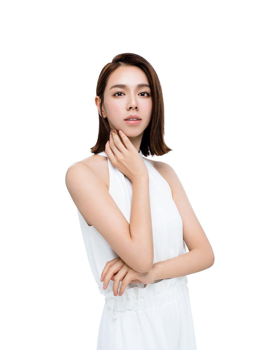 夏于喬擔任台北電影獎頒獎人。圖/台北電影節提供