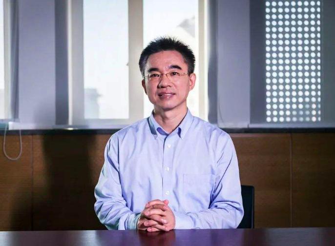 大陸中國疾控中心流行病學首席專家吳尊友。(工人日報)
