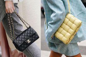 2020春夏女性十大人氣時尚單品排名公開!BV編織包、香奈兒11.12經典包...全球時尚迷都在買這些