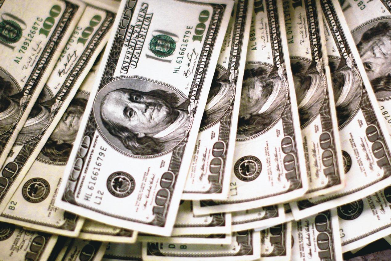 專家看美元恐再暴跌35% 謝金河:還不能一廂情願的認定