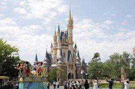 東京迪士尼7月1日重開!呼籲遊客玩設施「不要大聲尖叫」