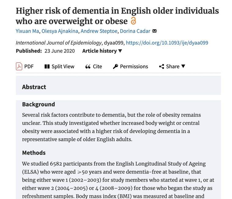 此項研究刊登在《國際流行病學雜誌》上 圖/Heho提供