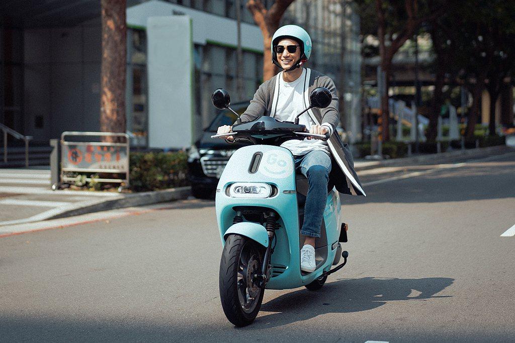 全台所有「GoShare隨借隨還」服務車款起跳價半價,於台南借還車就有加碼騎乘金...