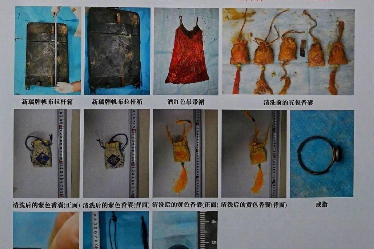 鄭州街頭一行李箱藏腐爛女屍料死亡超過3個月 警5萬懸賞緝兇