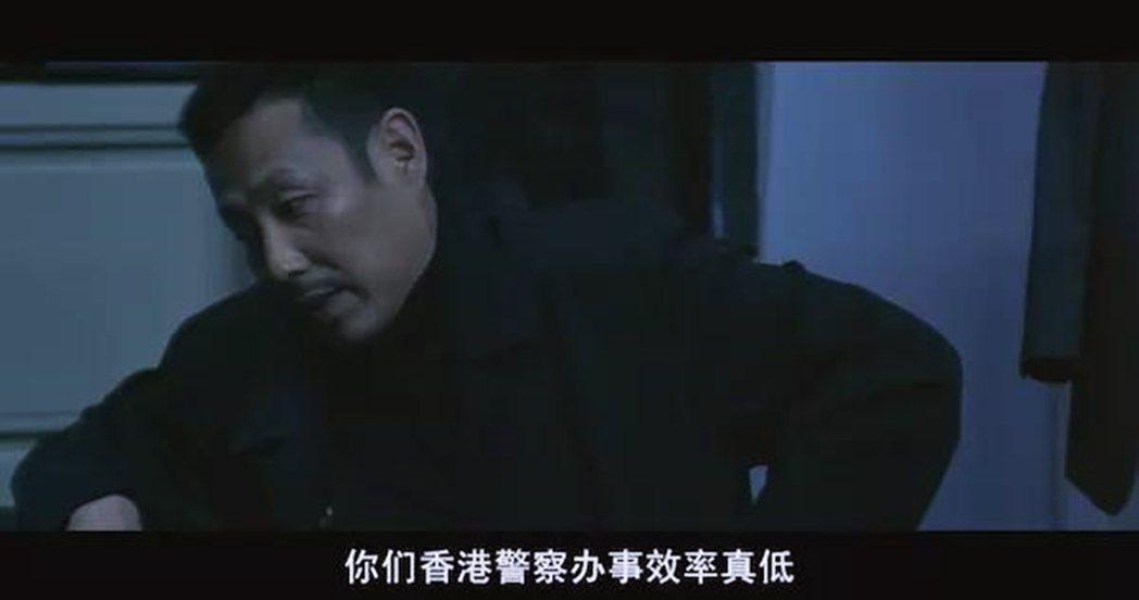 2003年的《無間道III》就加入了中國演員陳道明的角色、製作方也包括天津電影製...