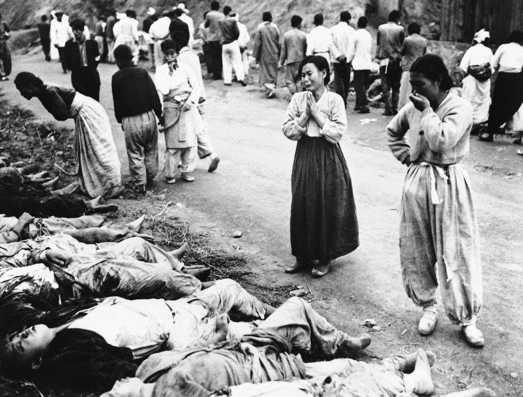 根據韓國廣報處統計局的6.25戰爭受害者名簿的分類統計,這種被「殘忍無道的傀儡徒...