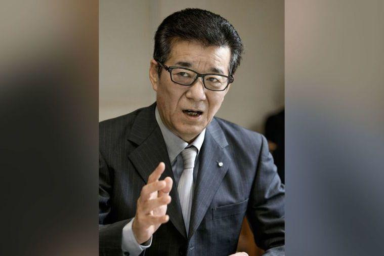 大阪紓困效率差 僅3%居民領到錢