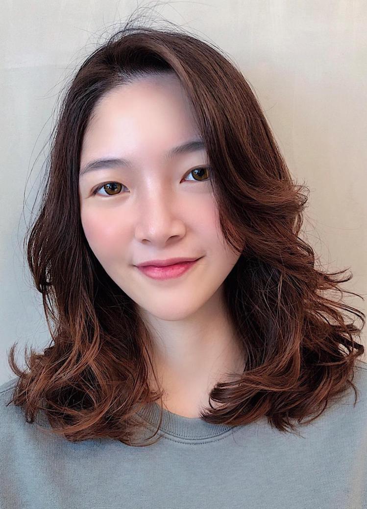 髮型創作/B.O.M hair design / Mina Wang,圖/St...