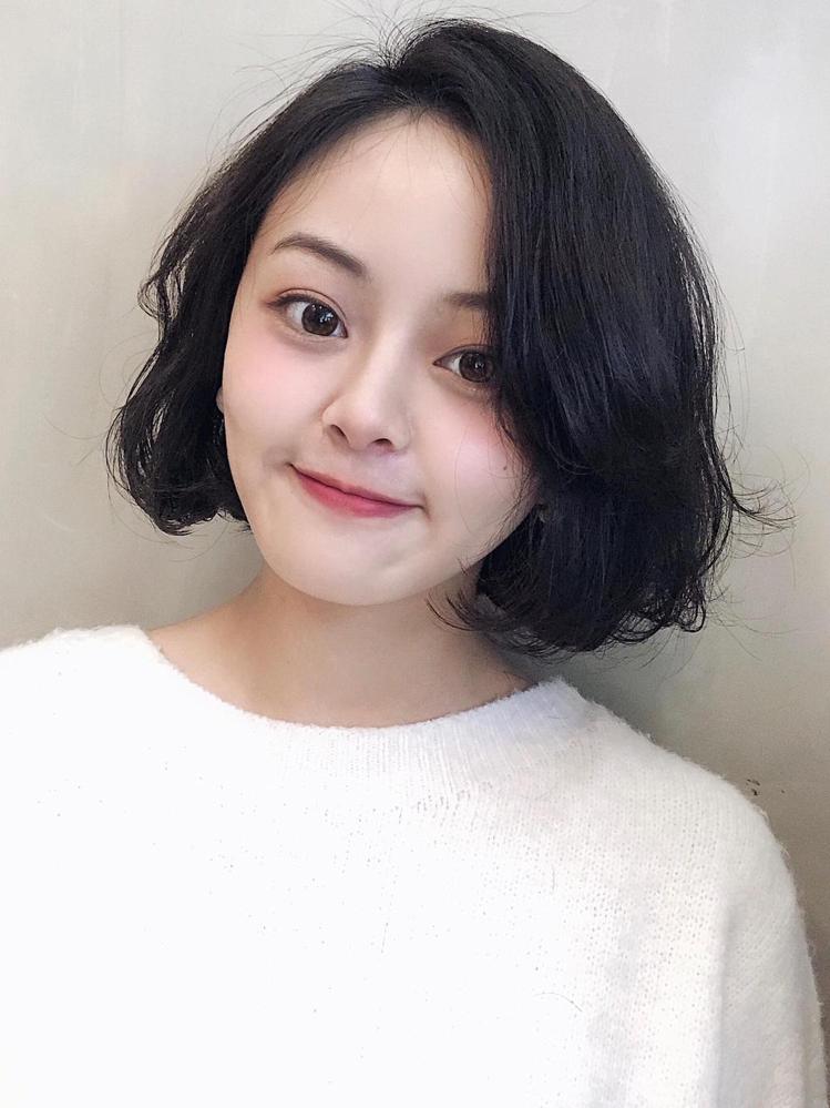 髮型創作/芭比,圖/StyleMap美配提供
