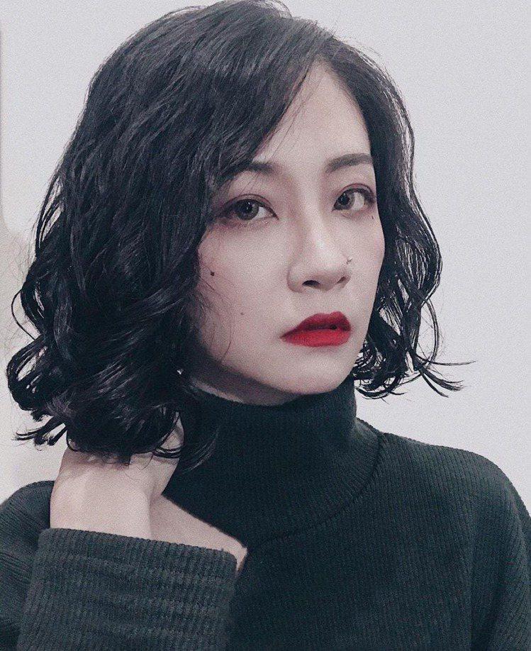 髮型創作/Rebirth / you yiwen,圖/StyleMap美配提供