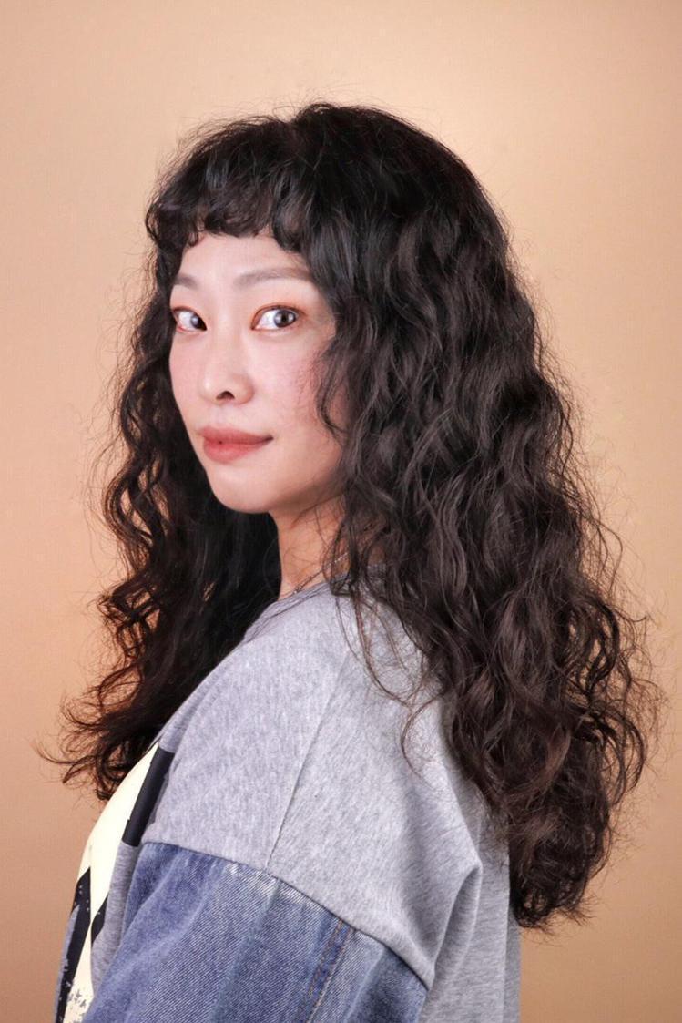 髮型創作/秘室 AMix Hair Design / 浩室,圖/StyleMa...