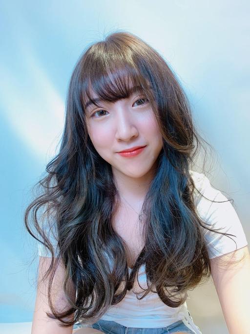 髮型創作/G'day beauty salon / Una Xu,圖/Style...