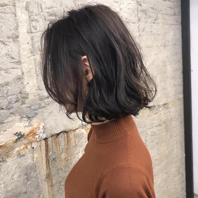 髮型創作/HIDDEN / HIDDEN / Eason,圖/StyleMap美...