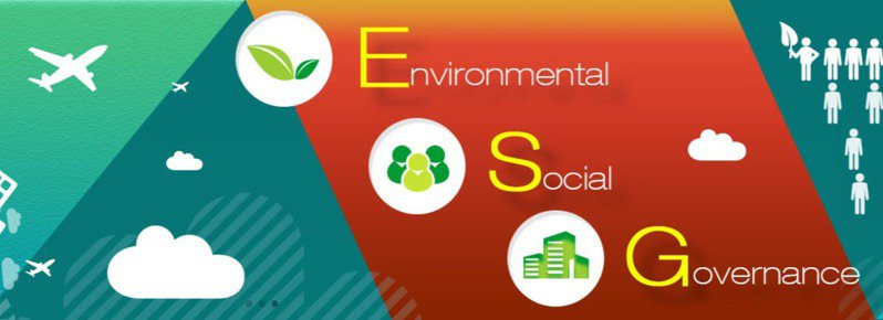 集保結算所日前推出全球第一個多元ESG資訊平台。圖/集保結算所提供