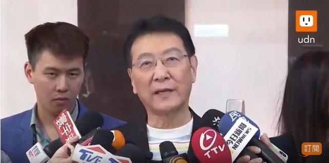 對於國民黨的表現,資深媒體人趙少康在政論節目《少康戰情室》痛批「這叫什麼抗爭,看了笑掉我大牙」。圖/報系資料照片
