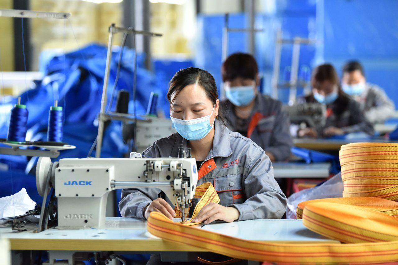 陸6月製造業PMI為50.9 高於上月0.3個百分點