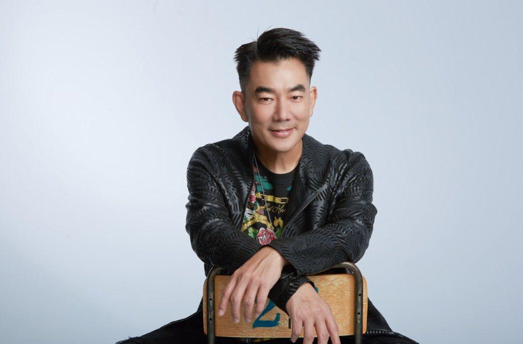 任賢齊宣布9月開唱。圖/KKLIVE提供