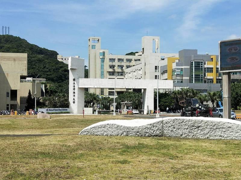 大學指考2日看考場,基隆設海大僅471名考生創歷史新低。記者游明煌/攝影