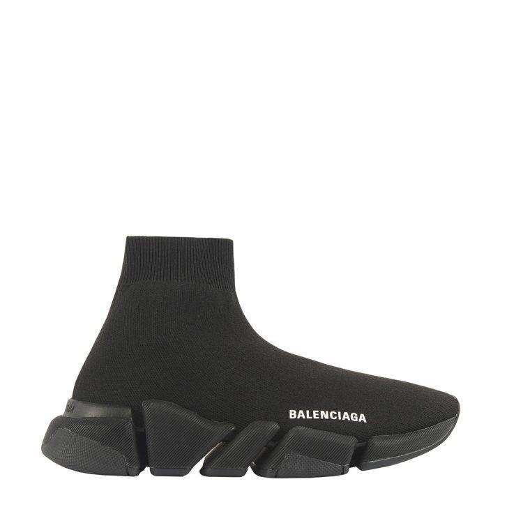 Speed 2.0鞋款,28,200元。圖/BALENCIAGA提供