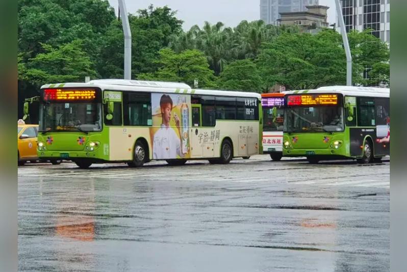 公車乘客傷害理賠提高至220萬 北市最快今年上路