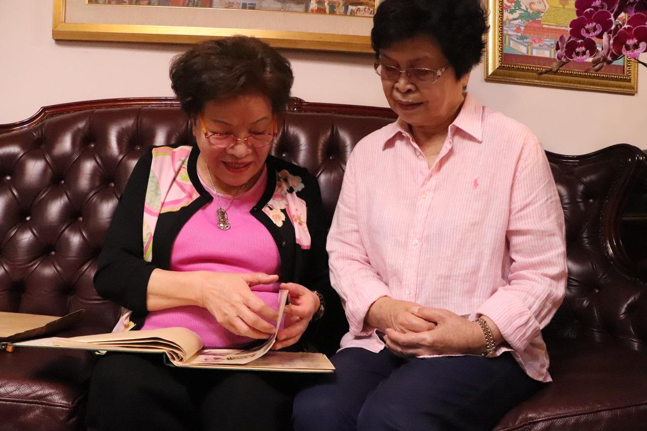 泰山首位助產士 李鴻源母一生接生近3千兒