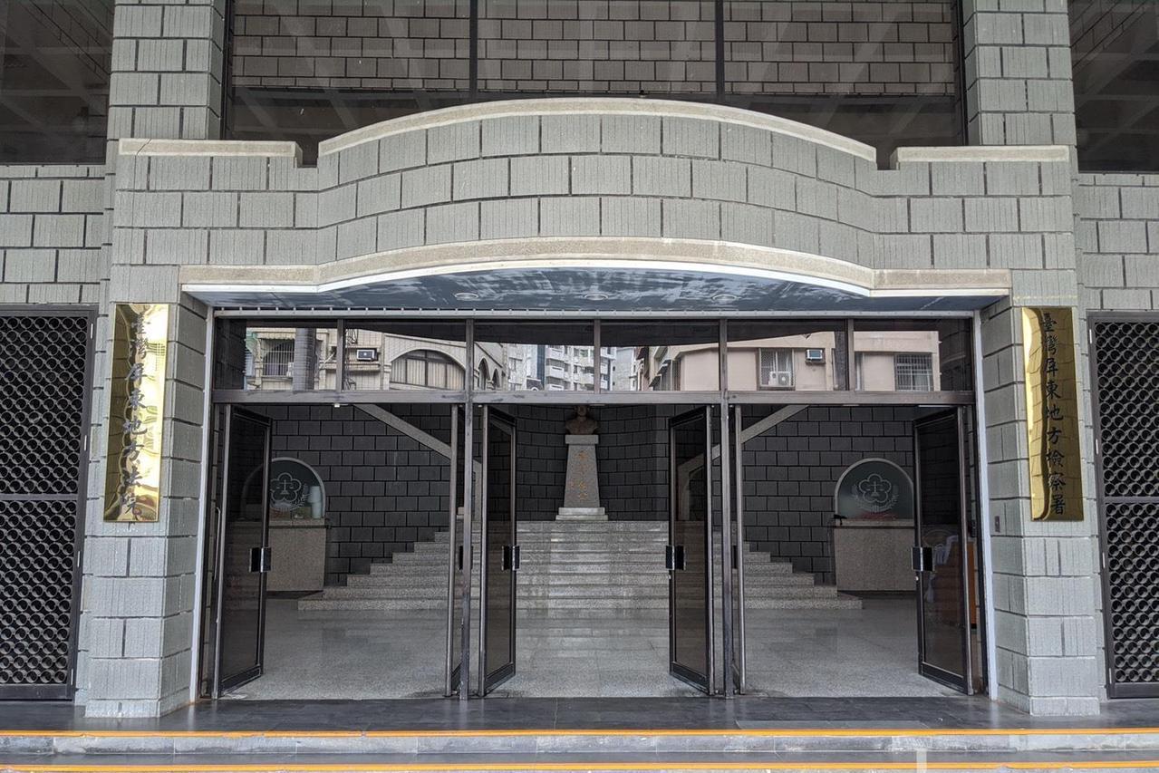 屏東崁頂鄉長林光華 因貪污罪遭判15年