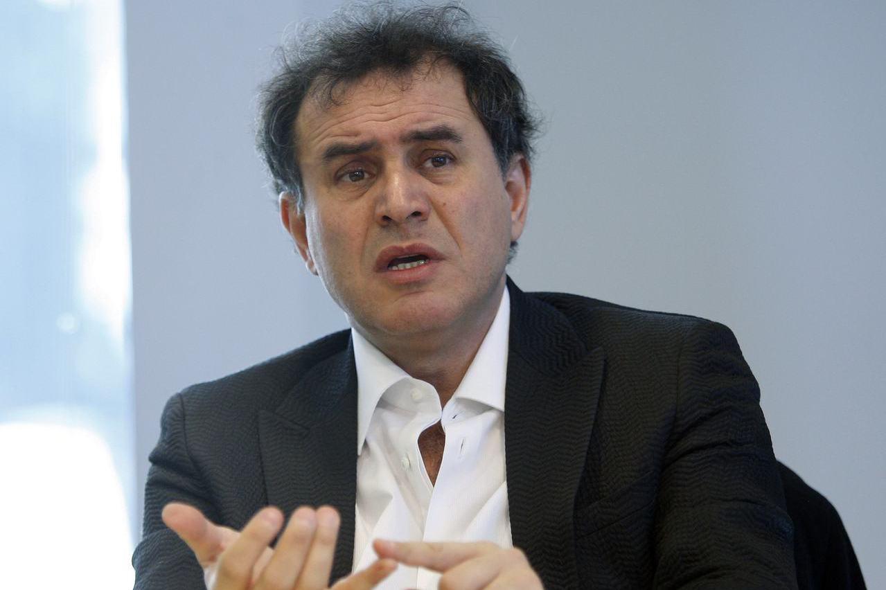 羅比尼:美經濟「貧血式」復甦 「更大蕭條」隱隱浮現