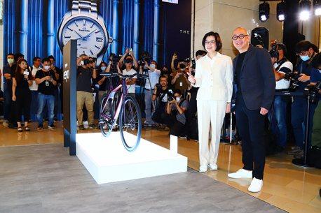 自行車王國再邁前一步!Gogoro全球首發Eeyo電動輔助自行車,Eeyo 1s 101限定款同步登場