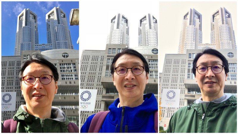劉善群從二○一七年開始,連三年都特別到東京為寫書取材。 圖/劉善群提供