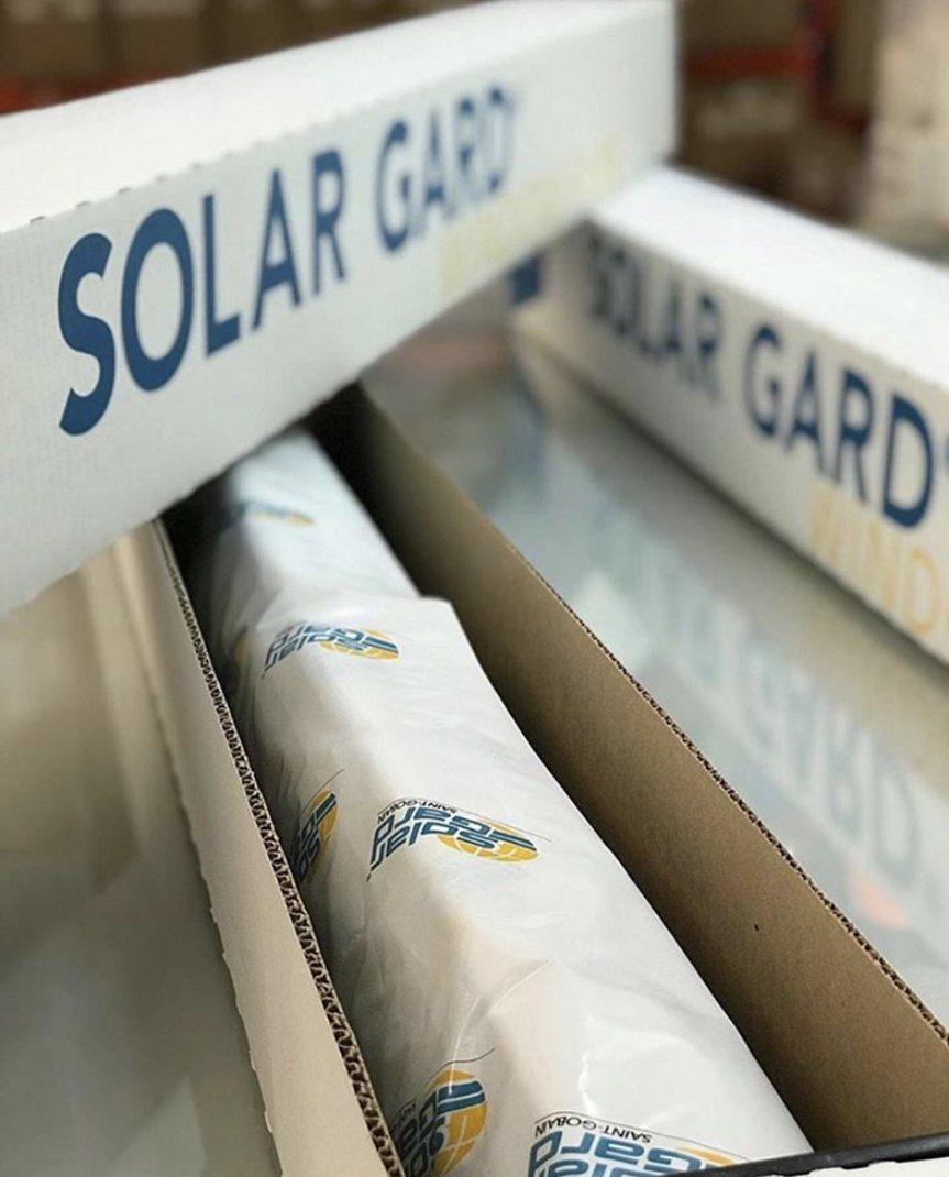 美國Solar Gard舒熱佳隔熱紙LX系列隔熱紙以高隔熱/高透光/高清晰性能驚...