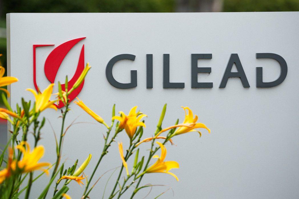 瑞德西韋由吉利德製藥公司(Gilead)生產。路透
