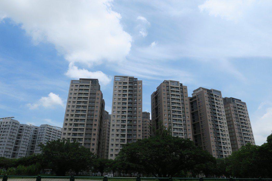 林口世大運選手村社會住宅今(1)日正式公告招租,將從7月31日開始常態受理申請,...