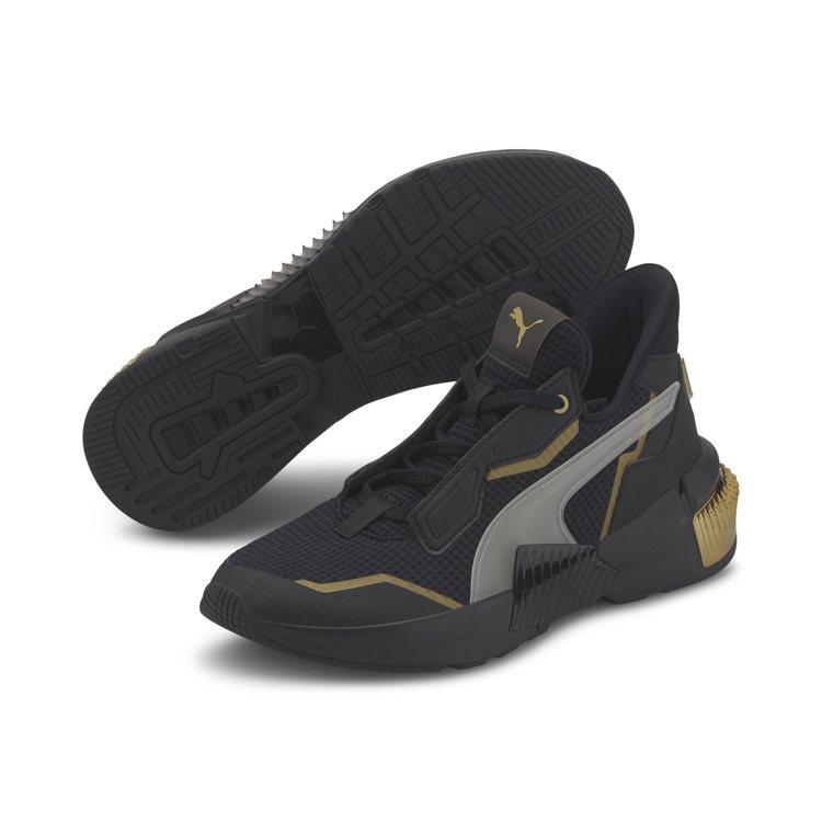 PUMA Provoke XT 女力訓練鞋3,280元。圖/PUMA提供
