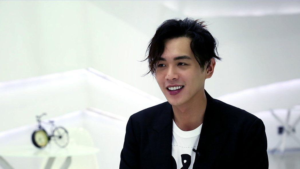 張若昀在「慶餘年」飾演范閑。圖/中天娛樂台提供