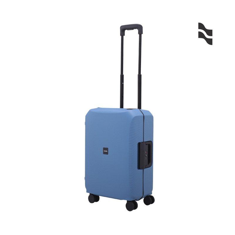 LOJEL Voja系列21吋行李箱特價5,652元。圖/LOJEL提供