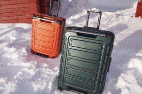 解封國旅大爆發!CROWN放大你的三倍振興券 輕鬆買下行李裝備