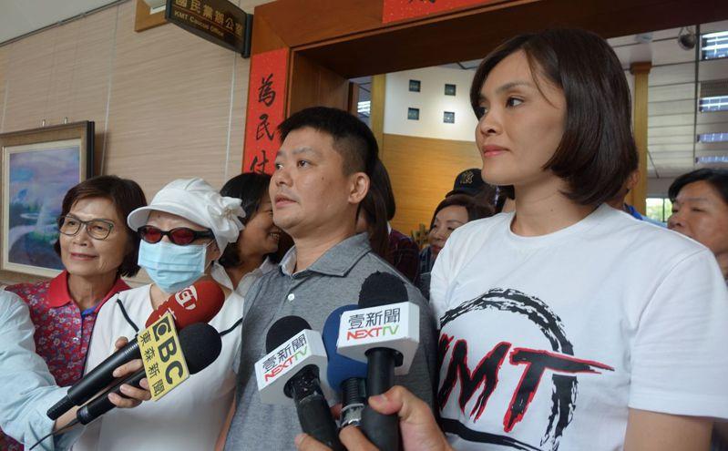 高雄市議會國民黨團今天不提有關議長補選日程案,要再協商。記者楊濡嘉/攝影