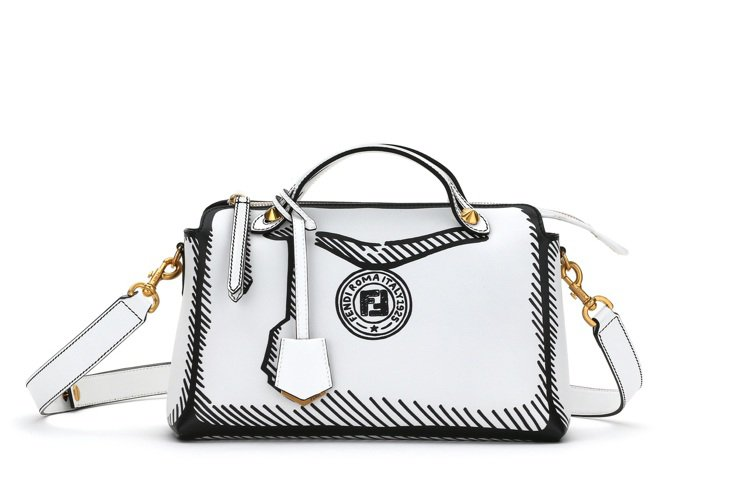 FENDI California Sky By The Way,71,000元。...