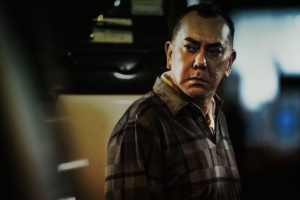 「死因無可疑」7月3日於全台上映。圖/華映提供