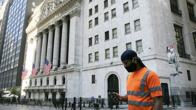 Fed大力救市,助標普500指數收復3月暴跌三成的失土,卻不是所有人都笑得出來,...