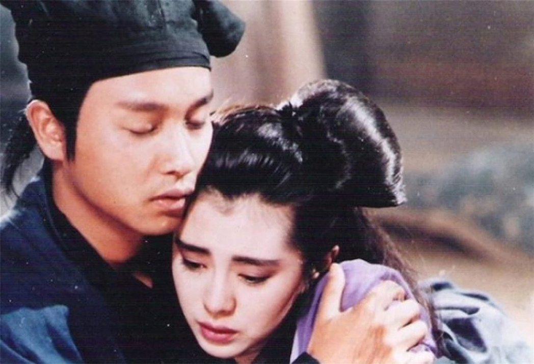 電影《倩女幽魂》,相當程度暗喻了1997年前夕,香港人忐忑不安的心情與對明日的不確定性。 圖/取自MDb