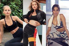 減肥、健身不知從何開始?好萊塢女星都在做這些運動 擁有夢幻馬甲線、蜜桃臀不是夢