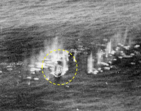 那些年,學者專家也突棰:二戰美軍空襲澎湖史的八個烏龍(下)