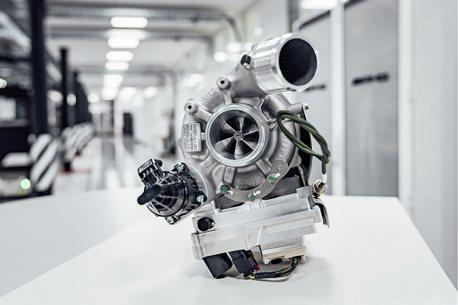 F1賽車技術下放!Mercedes-AMG預告新電子渦輪技術即將問世