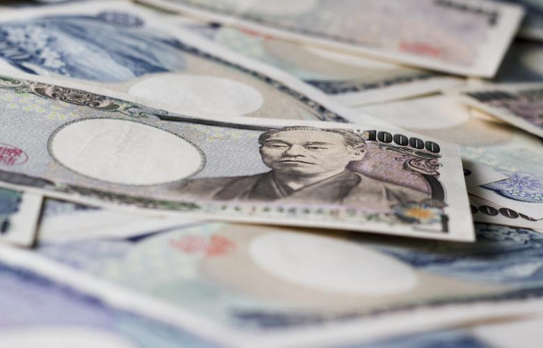 日本有轉型成為亞洲金融中心的野心,但礙於稅制不佳、官僚制度龐雜等因素無法達成,近期見港人出走國內開始出現轉型聲浪。(photo by Twitter)