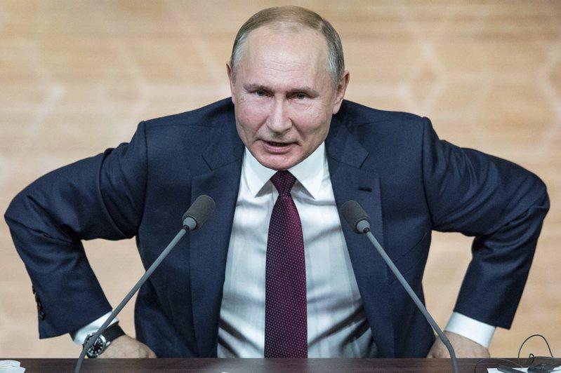 俄羅斯修憲公投結束,總統普亭的任期將能延長至2036年。美聯社