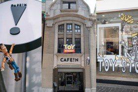 CAFE!N變「玩具總動員」主題店 巴斯、胡迪、熊抱哥任你拍