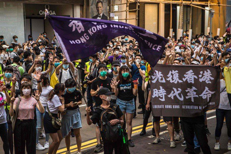 香港國安法餘波:如果英國弄一個城市給香港移民住並取得英國籍,全世界皆大歡喜